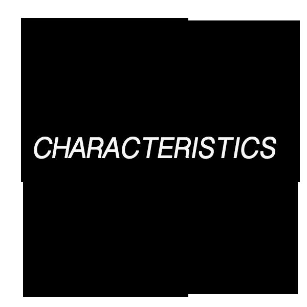 BALL_CHARACTERISTICS